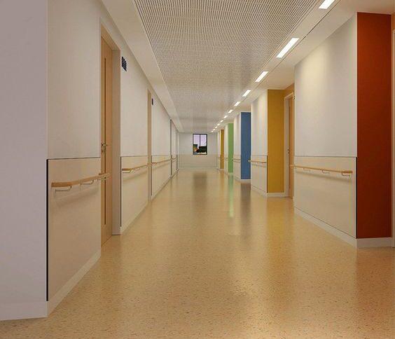 Ini Dia SOP Membersihkan Lantai Rumah Sakit